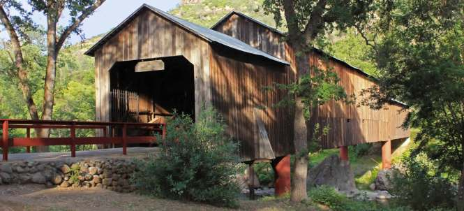 Honey Run Covered Bridge Association