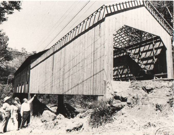 construction of the cover